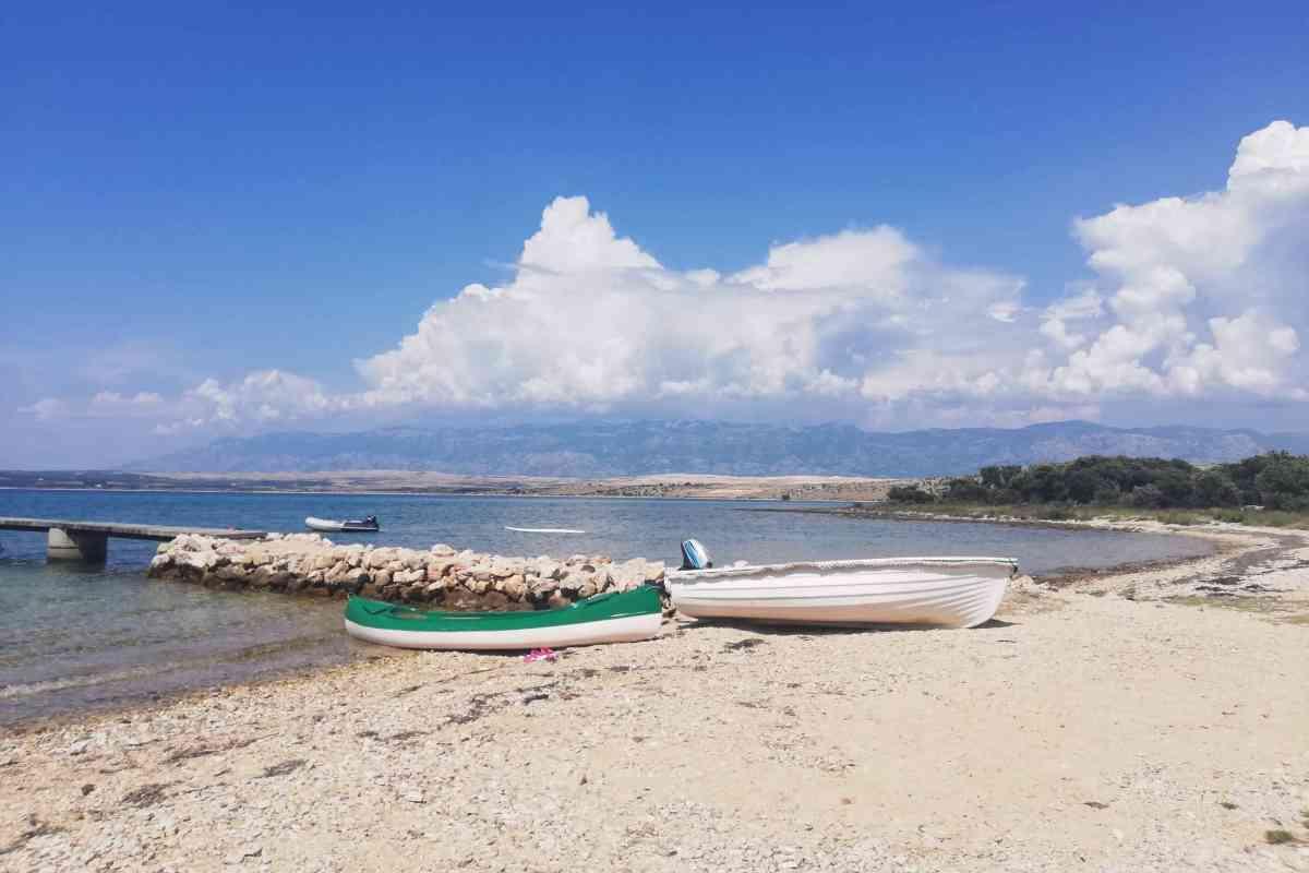 Bungalovy Pag - Dovolená na ostrově Pag